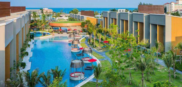 Let's Stay, AVANI Hua Hin Resort & Villas