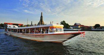 Let's Go, River Life Along The Chao Phraya