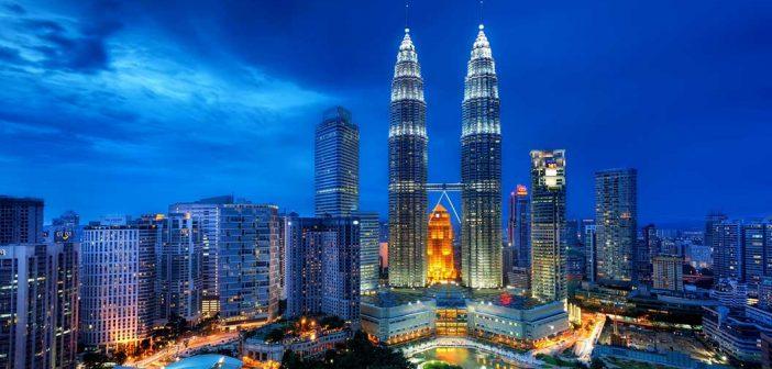 Let's Go, Kuala Lumpur