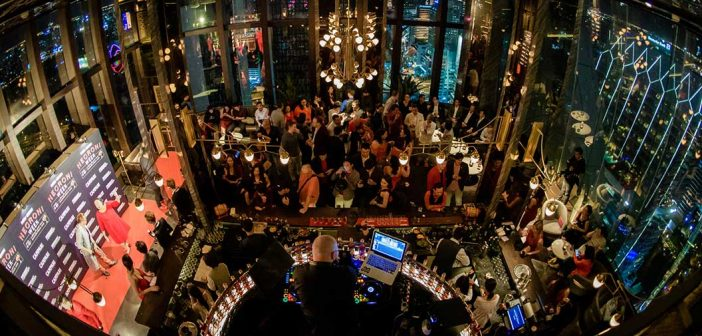 CHEERS TO CHARITY: NEGRONI WEEK RETURNS FOR THE SIXTH YEAR