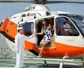 Helicopter Charter in Thailand