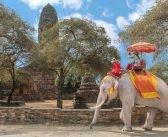 Let's Go, Ayutthaya A World Heritage City