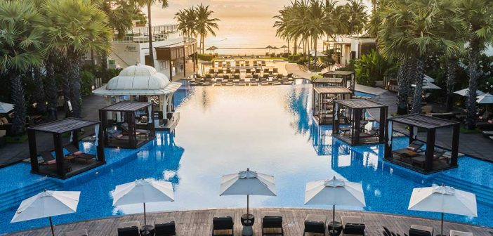 Let's Stay,   InterContinental Hua Hin  Resort & Spa