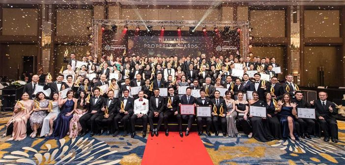Thailand Property Awards 2018