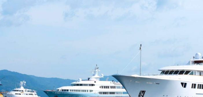 HOT Magazine Named An Official Media Partner For The Asia Superyacht Rendezvous
