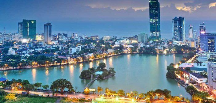Sri Lanka  Named Top Destination  In The World