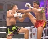 True Arena Hua Hin Hosts The 2018 IBF Silk Road Champions & IBF World Muay Thai