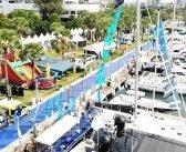 Superlatives marked the 7th Annual Ocean Marina  Pattaya Boat Show
