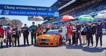 TA2 Racing Returns     For Its 2nd Season