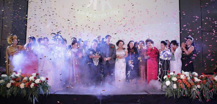 Hua Hin Women's Club Celebrates Their 5th Anniversary