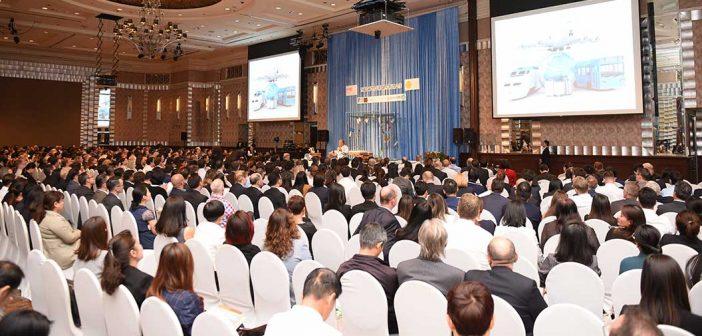 Thailand Tourism  Forum Year 8
