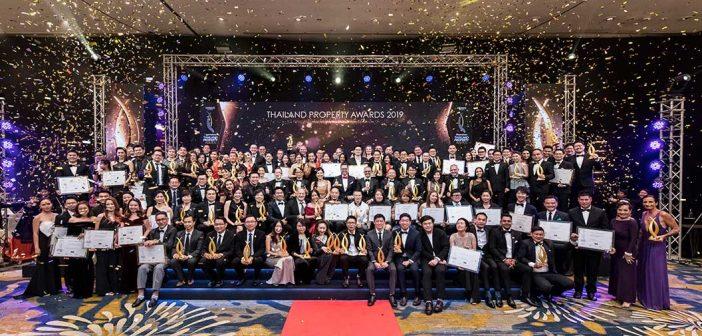 14th Annual PropertyGuru Thailand Property Awards