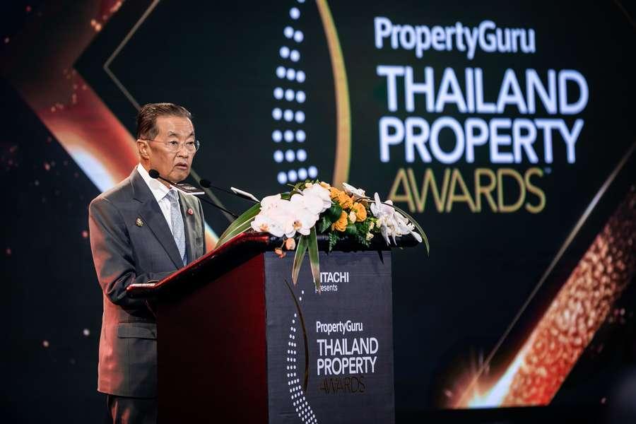 Thailand Property Awards 2019