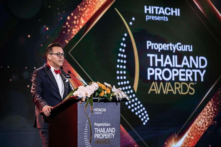 PROPERTYGURU THAILAND PROPERTY AWARDS 2019