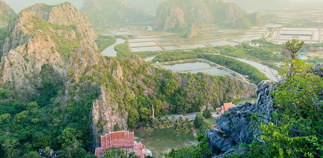 Let's Go, Sam Roi Yot National Park ⋆ Hot Magazine