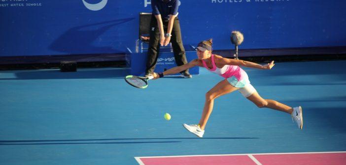 WTA Thailand  Open 2020