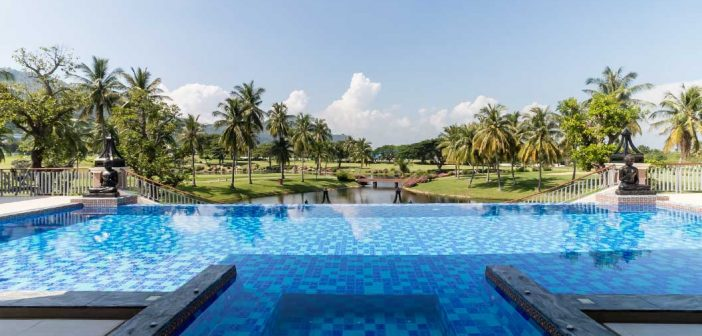 Hua Hin, A Perfect Place  For A Second Home