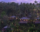 Let's Stay, Capella Ubud, Bali