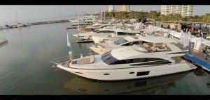 Boat Show Media Partnership
