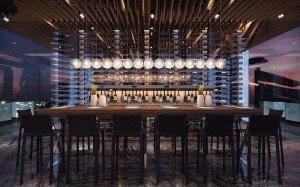 Centara-Grand-Phratamnak-Resort-Pattaya-Ruffino-Wine-Cellar