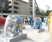 Anantara's Elephant Parade hits Bangkok