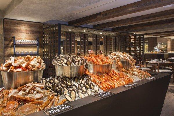 Goji Kitchen And Bar