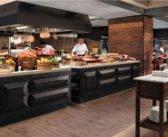 Let's Dine Bangkok, Goji Kitchen + Bar Marriott Marquis Queen's Park