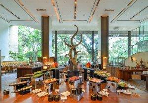 Nai Lert Park's ISO Restaurant