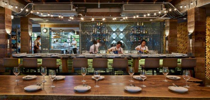 Let's Dine, Freebird Bangkok