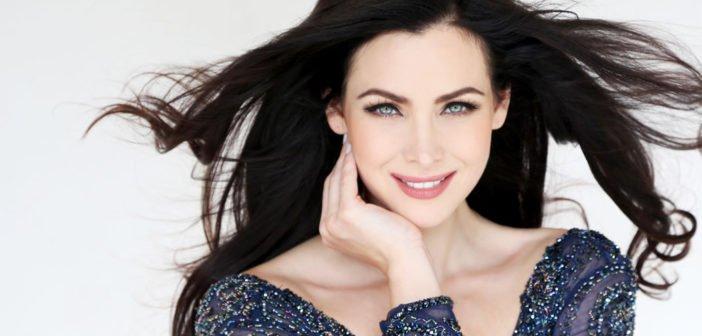 A Conversation with former Miss Universe Natalie Glebova