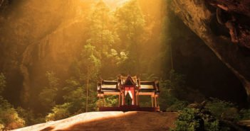 Hua Hin Day-Trips—Caves, Wines and Wild Elephants