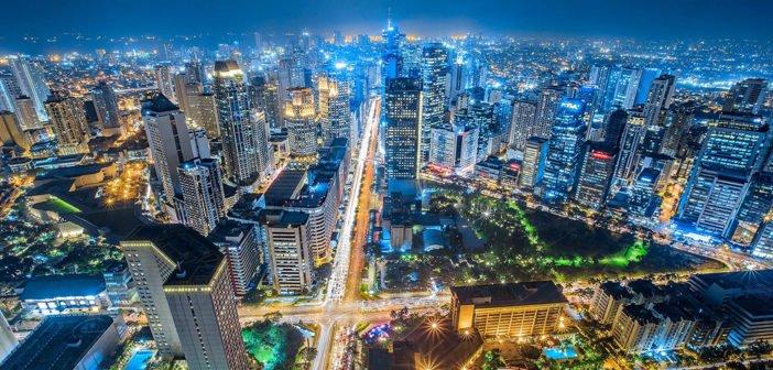 Let's Go, Manila Redux