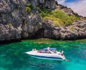 Thailand's Top 10 Boating Destinations