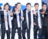 Mr. National Thailand 2016