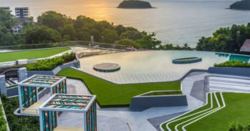 The SIS Kata Resort Launches in Phuket