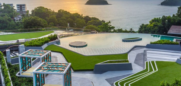 The SIS Kata Resort Launches in Phuket