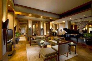 Sukhothai Suite