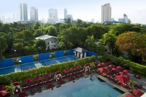Swimming Pool_Tennis Court_Overhead