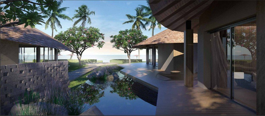 Veyla Cha Am Residences, a beachfront development - Hot Magazine