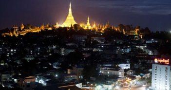 Let's Go, Yangon